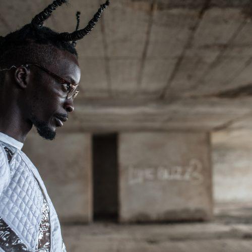 Stephen Ibaaku Bassene (Senegal)