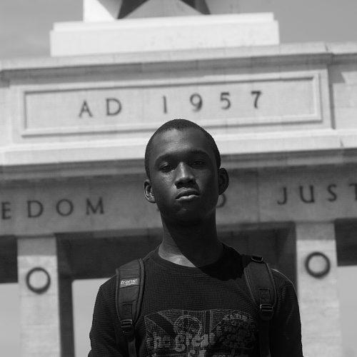 Jonathan Dotse (Ghana)
