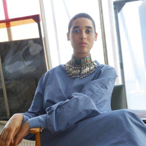 Tabita Rezaire (French Guyana)